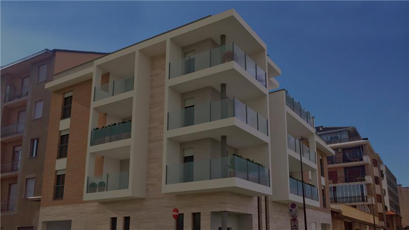 Residenza Carrera