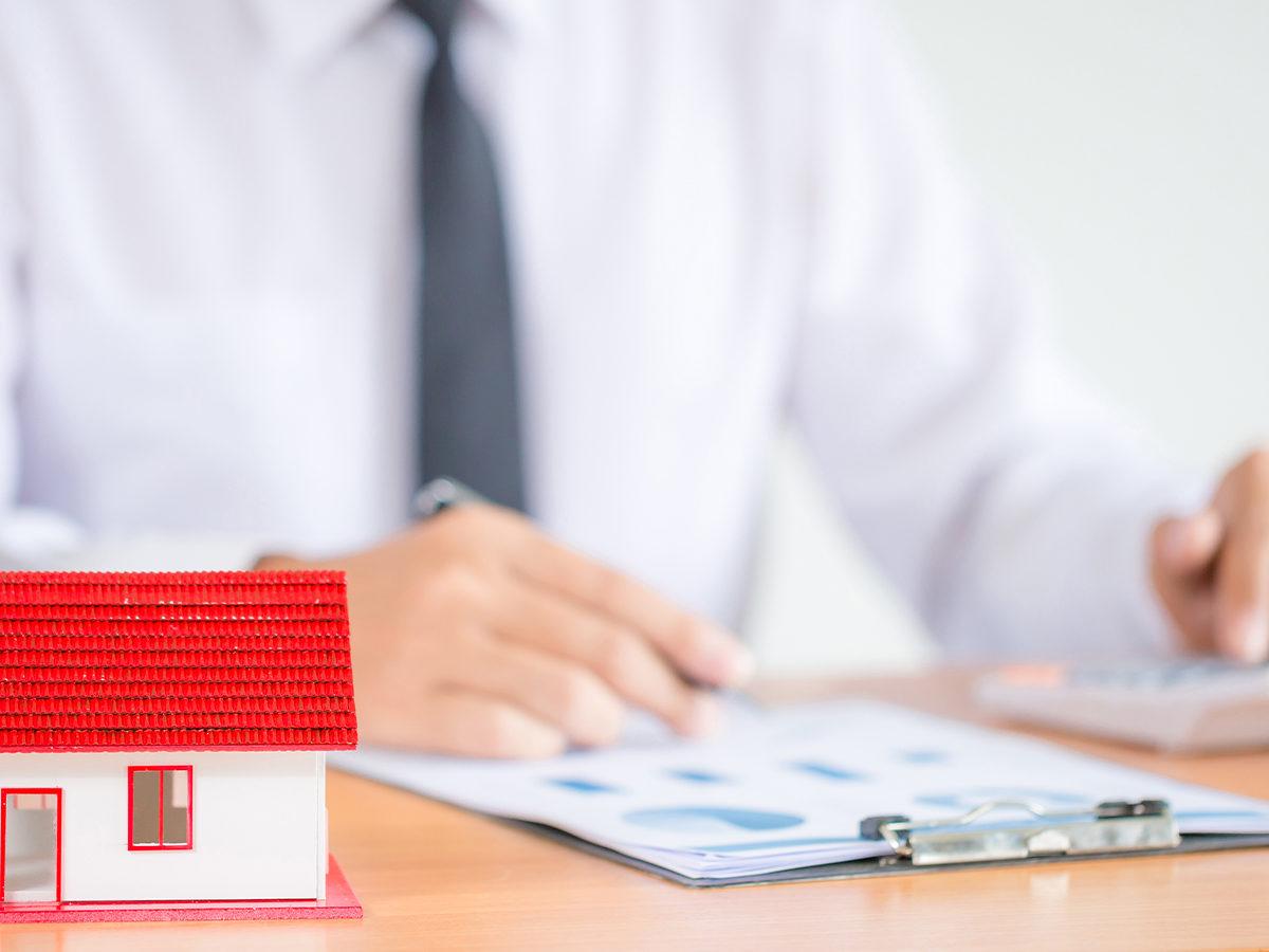 Tasse sulla compravendita immobiliare